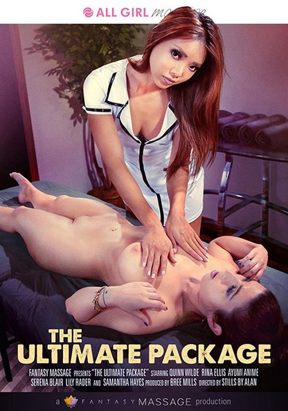 The Ultimate Package