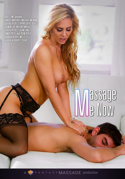 Massage Me Now