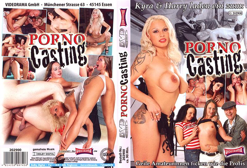 Porno donna sommer Porno casting
