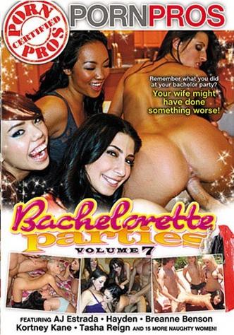 Bachelorette Parties 7