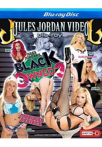 Black Owned 3 - Blu-ray Disc