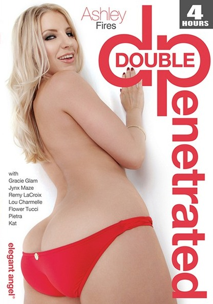 Double Penetrated - 4 Stunden