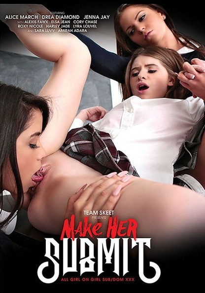 Make Her Submit