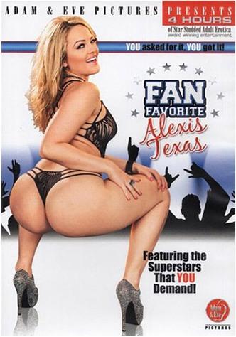 Fan Favorite: Alexis Texas