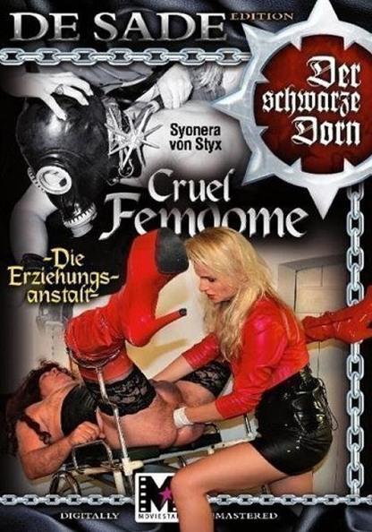 Cruel Femdome: Die Erziehungs-Anstalt