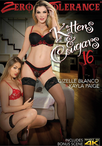 Kittens & Cougars 16