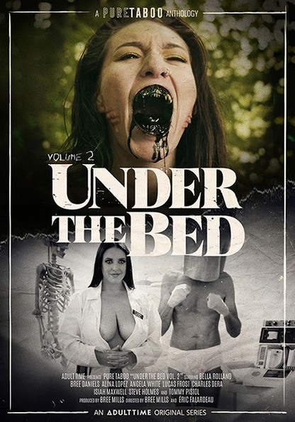 Under The Bed 2