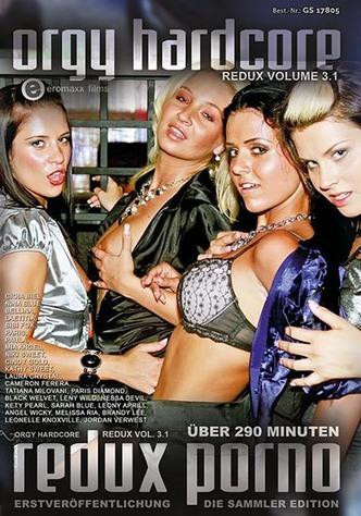 Orgy Hardcore: Redux Porno 3.1