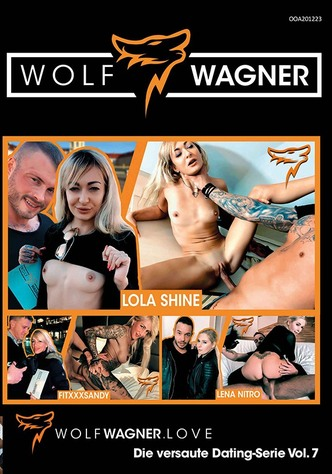 Wolf Wagner Love 7