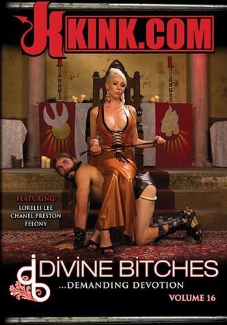 Divine Bitches 16