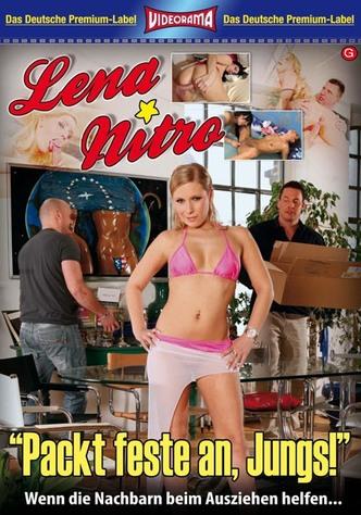 """Lena Nitro: """"Packt feste an, Jungs!"""""""