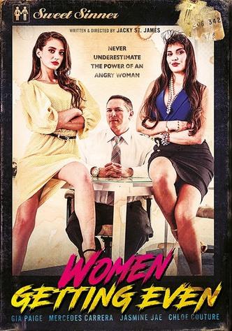 Women Getting Even