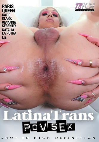 Latina Trans POV Sex