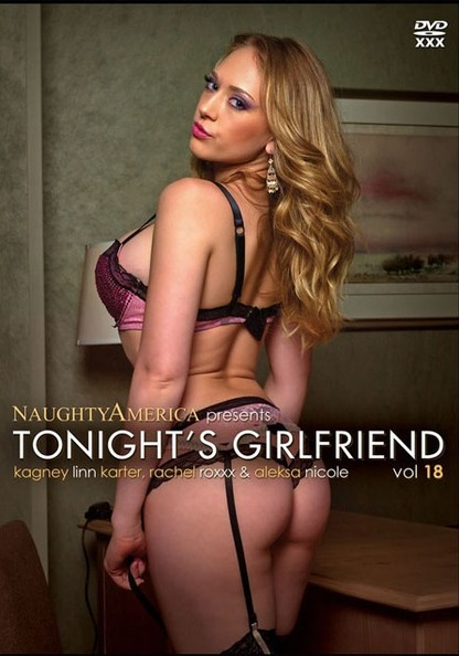 Tonight's Girlfriend 18