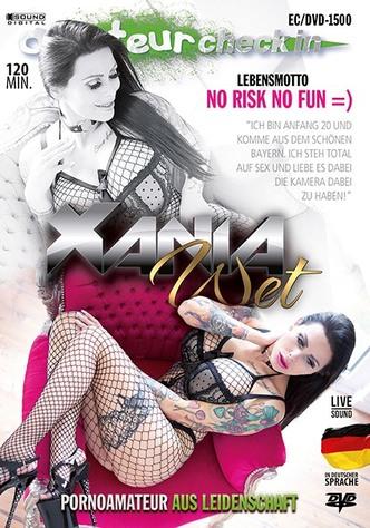 Xania Wet: No Risk No Fun