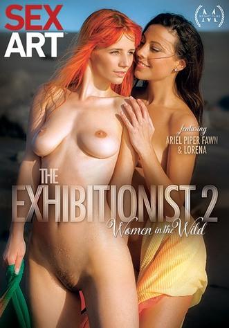 The Exhibitionist 2: Women In The Wild