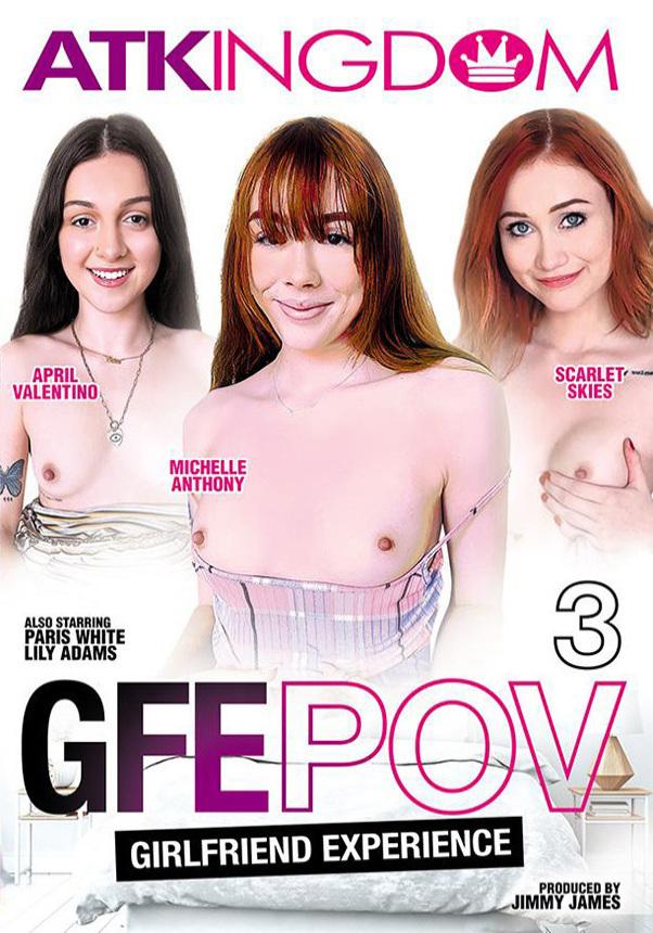 GFE POV: Girlfriend Experience 3