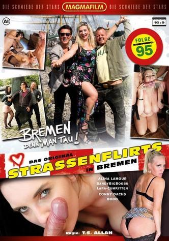 Strassenflirts 95: In Bremen