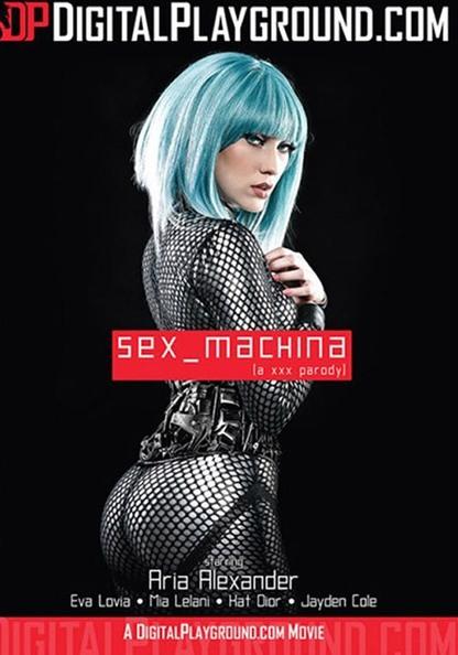 Sex Machina