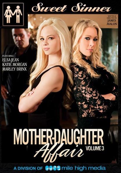 Mother-Daughter Affair 3