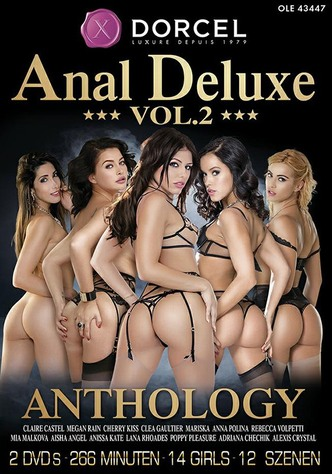 Anthology Anal Deluxe 2