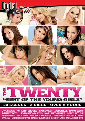 """The Twenty """"Best Of The Young Girls"""""""
