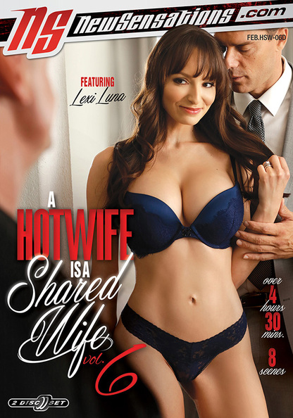A Hotwife Is A Shared Wife 6