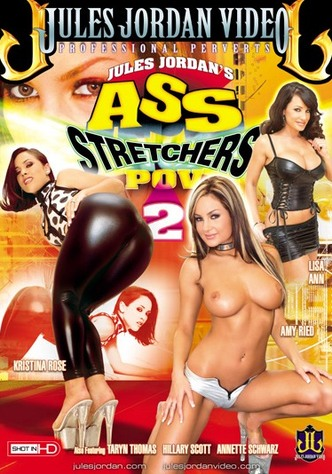 Ass Stretchers POV 2