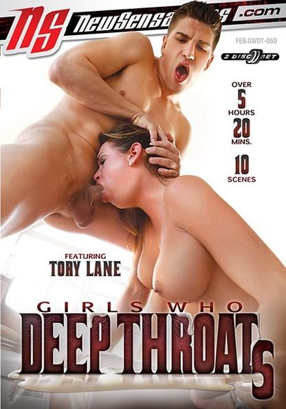 Girls Who Deep Throat 5