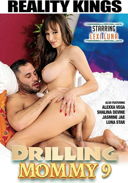 Drilling Mommy 9