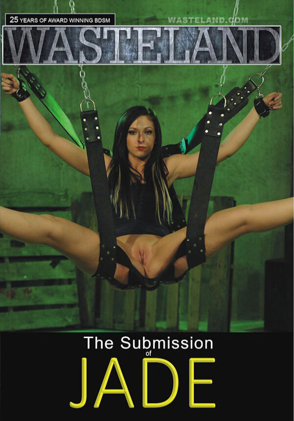 The Submission Of Jade