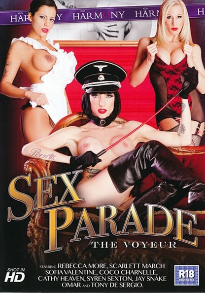 Sex Parade: The Voyeur