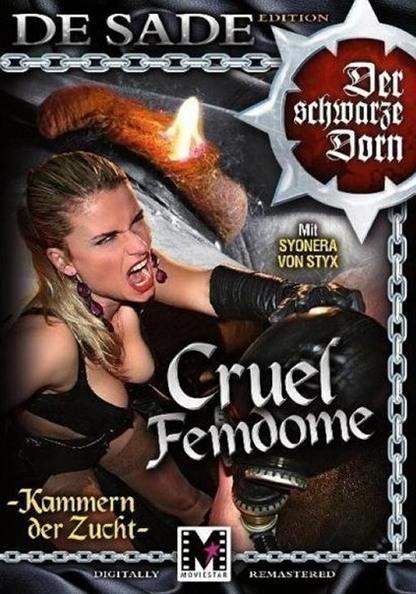 Cruel Femdome: Kammern der Zucht
