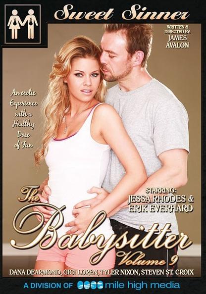 The Babysitter 9