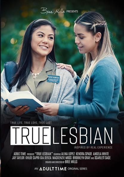 True Lesbian