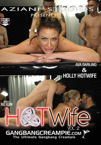Gangbang Creampie: Hot Wife 2