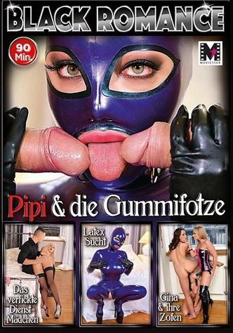 Black Romance: Pip & die Gummifotze