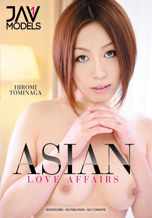 Asian Love Affairs
