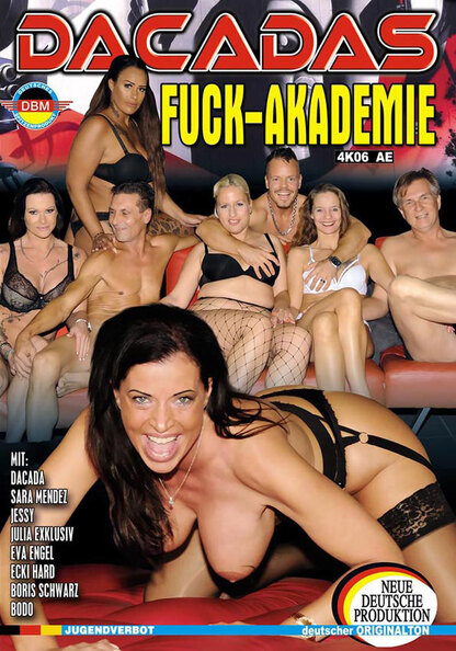 Dacadas Fuck-Akademie