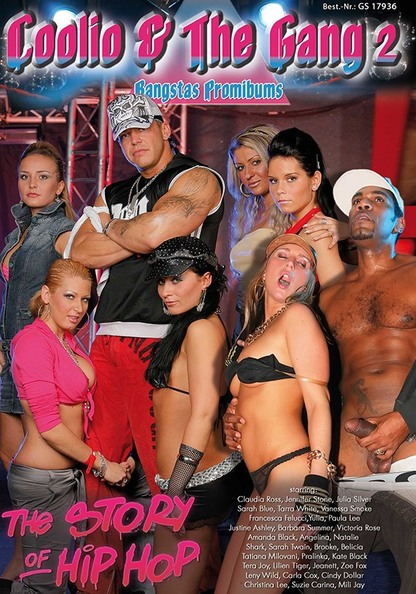 Coolio And The Gang 2: Bangstas Promibums