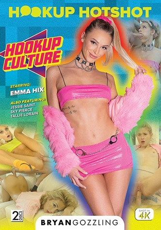 Hookup Hotshot: Hookup Culture
