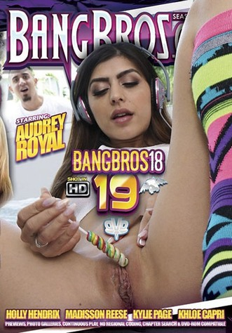 Bangbros 18 Vol. 19