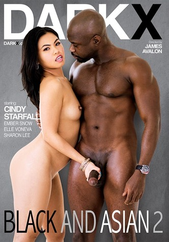 Black And Asian 2