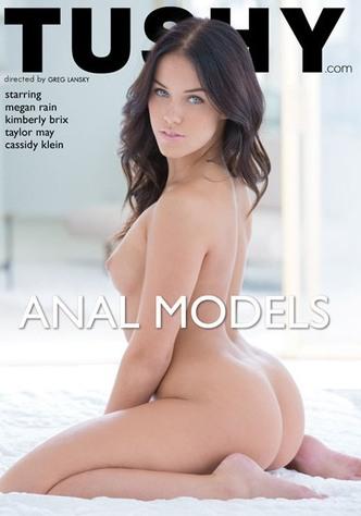 Anal Models