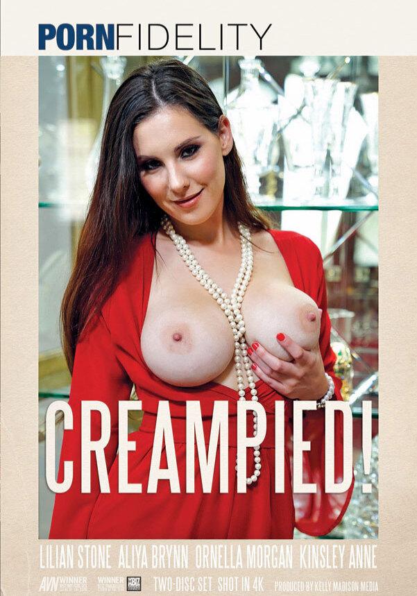 Creampied