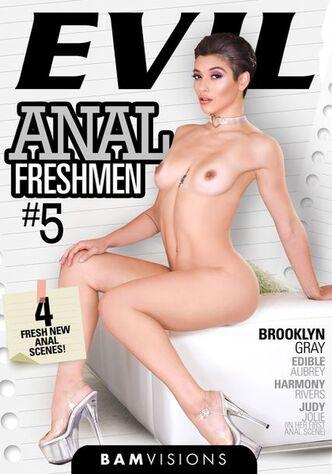 Anal Freshmen 5