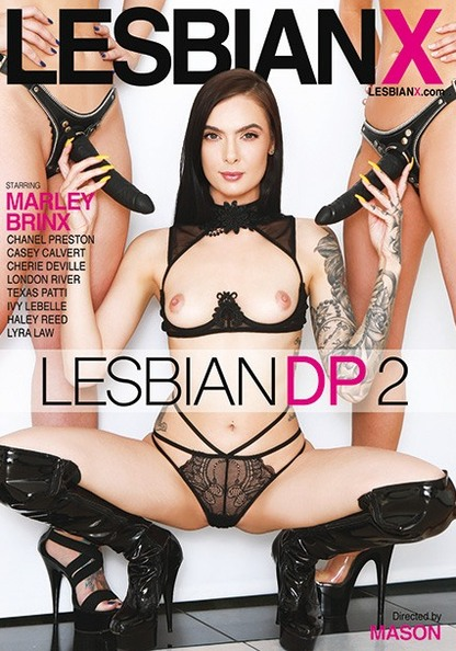 Lesbian DP 2