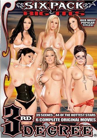 Six Pack: Big Tits Box