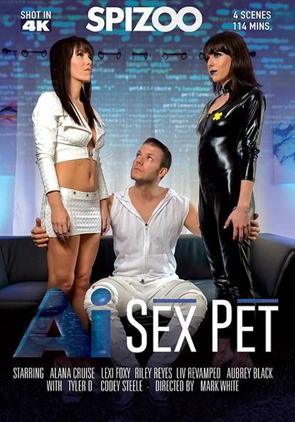 AI Sex Pet