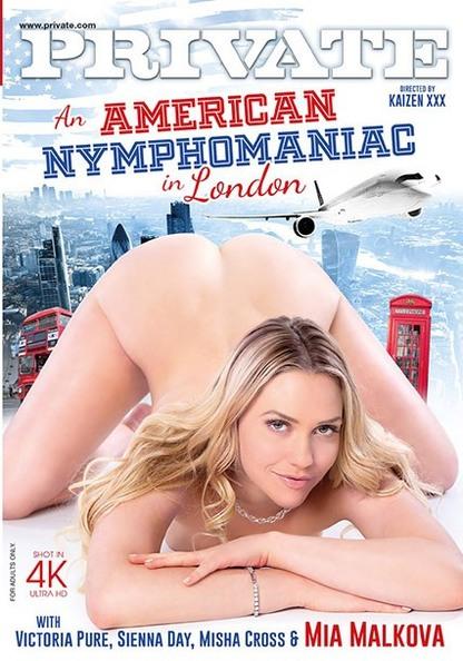 An American Nymphomaniac